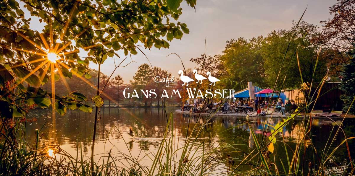 Café Gans am Wasser